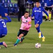 Messi Getafe Barça EFE