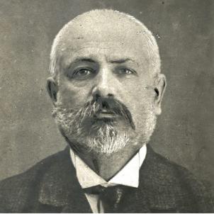 Francesc Ferrer i Guàrdia (1909). Font Real Academia de la Història