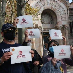 manifestacio tsjc sentencia dani gallardo acn 2