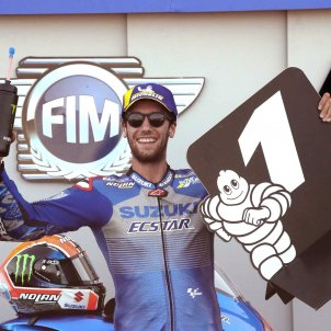 Àlex Rins MotoGP EFE
