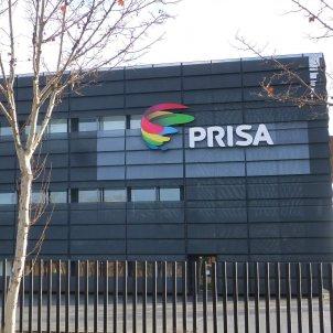 Grupo PRISA Centre Corporatiu Tres Cantos (Zarateman)