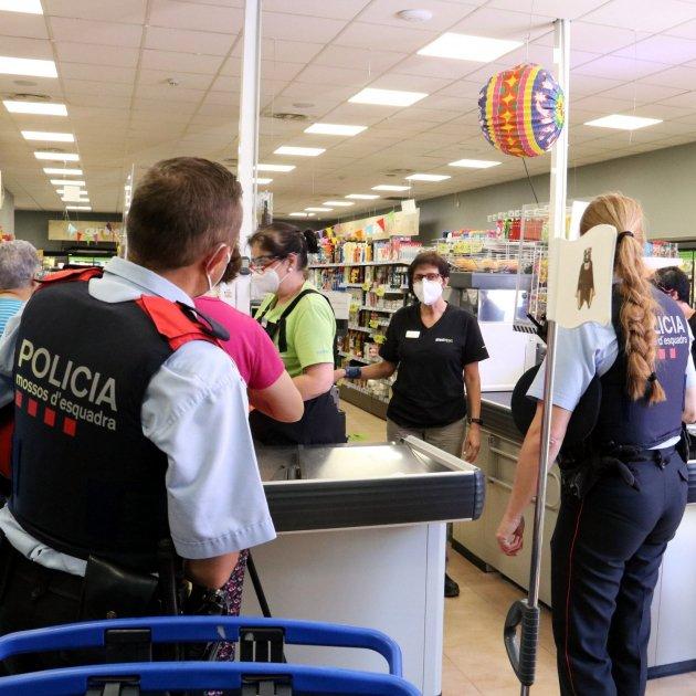 Supermercat Acn