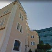 Residencia Vinyes de Falset Google Maps