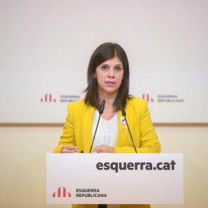 Marta Vilalta ERC - Marc Puig