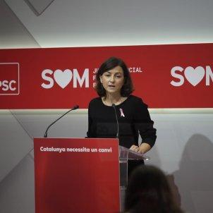 Eva Granados PSC - PSC