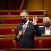 Ramon Tremosa conseller Empresa ple Parlament - David Zorrakino / Europa Press