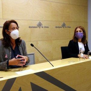 Alcaldessa Girona Marta Madrenas