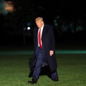 Donald Trump EFE