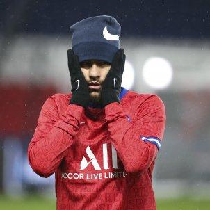 Neymar PSG buf Champions Europa Press