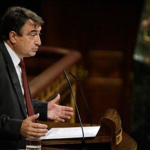 aitor esteban mocio censura foto Congres dels Diputats