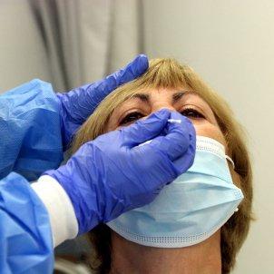 Test ràpid antigen coronavirus ACN
