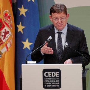 Ximo Puig EFE