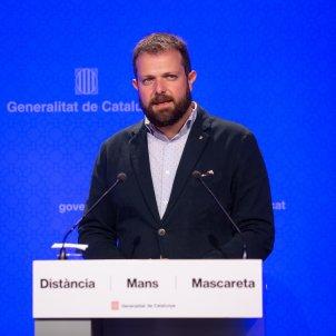 Gerard Figueras EuropaPress