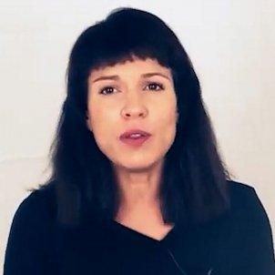 Bea Talegón Trapero, inocente