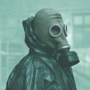 Màscara Txernòbil (HBO)