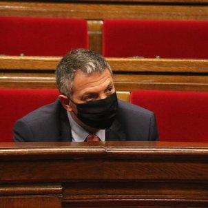 Miquel Samper conseller Interior ACN