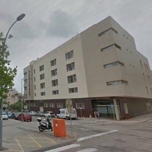 vima centre geriatric residència sant carles ràpita