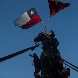 Xile referèndum nova Constitució 3 EFE