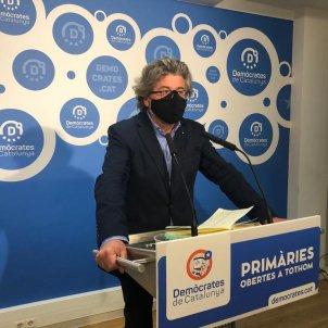 Toni Castellà / Demòcrates