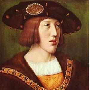 Charles de Gant (1515)