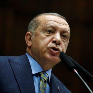 Recep Tayipp Erdogan - ACN