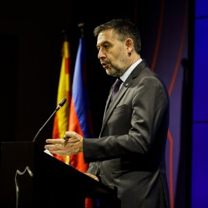 Bartomeu FC Barcelona