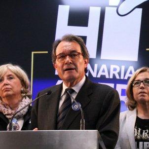 Mas, Ortega i Rigau ACN