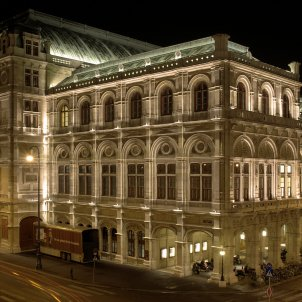 Opera Vienna Wikimedia Commons