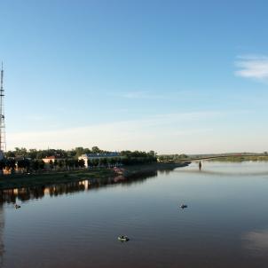 Riu Volhov Viquipèdia  Великом Новгород