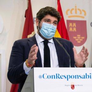 Govern Murcia