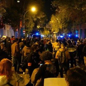 Manifestació CDR Guardia Civil Cas Volhov - Marc Ortín