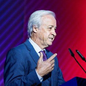 Carles Tusquets President comissio gestora barca @fcb
