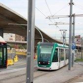 La connexió del tramvia per la Diagonal passarà per Glòries / ACN