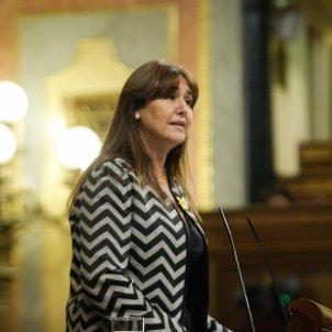 laura borràs congreso diputados - Efe