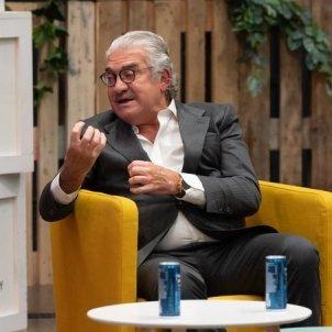 Consejero delegado de Endesa, José Bogas. Foto: Europa Press