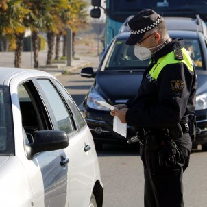 control policial confinament - acn