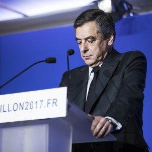 François Fillon - EFE