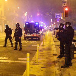 mossos-coronavirus-protestes-sergi-alcazar