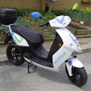 Presentación del nuevo servicio de ECooltra en Madrid 03