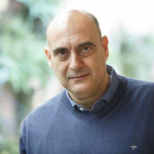 Xavier Bosch - Sergi Alcàzar