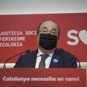 Miquel Iceta - PSC
