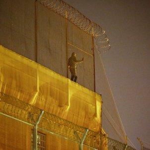 Presó Model - Sergi Alcàzar