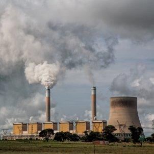 Central nuclear (Steve Buissinne)