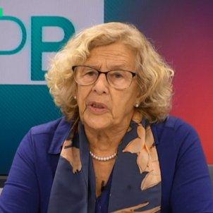 Manuela Carmena a Planta Baixa TV3