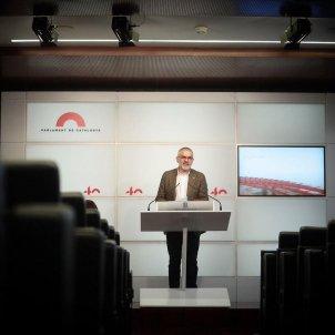 Carlos Carrizosa Parlament - @CiutadansCs