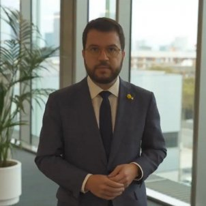 Pere Aragonès - @perearagones
