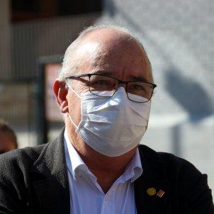 Josep Bargalló - ACN