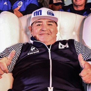 Maradona EuropaPress