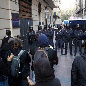 desnonament lleida mossos - acn