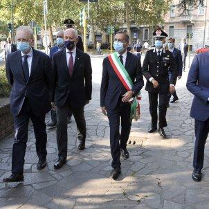 Italia milà @BeppeSala